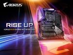 GIGABYTE、第3世代Ryzen対応のB550チップセットを搭載するマザーボード8製品を発表