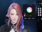 オンラインRPG『LOST ARK』キャラメイク動画を公開 自分だけのキャラクターを作ろう!