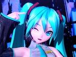 PS4『初音ミク Project DIVA Future Tone/DX』のDLC『拡張パック「MEGA39's」』が7月2日に配信!