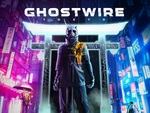 『Ghostwire: Tokyo』超常の敵に立ち向かうアクションアドベンチャーがPS5とPC限定で販売!