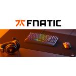 アスクがFnatic Gearと日本国内における独占販売代理店契約を締結