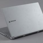 """普段使いモバイルマシンよりちょっと高性能&ちょっと大きなディスプレー、この""""ちょっと""""で作業効率が結構上がる15.6型ノートPC「mouse X5」"""