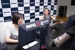 「レムナント:フロム・ジ・アッシュ」公式番組に朝日奈央さんがコスプレで登場! ゲームを遊んでの印象は?