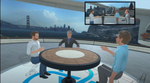 VR会議・コラボツールの新スタンダード! HTCの「VIVE Sync」を使ってみた