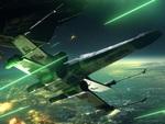 『Star Wars:スコードロン』ゲーム内容がわかるプレイトレーラーが公開!