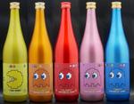 「パックマン」40周年記念日本酒、7月4日発売