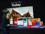 【WWDC20】アップルは最善と信じる道具を作るために手段は選ばない