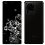 100倍ズームと1億画素カメラの最強Galaxy! 「Galaxy S20 Ultra 5G」がauから登場!