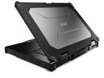 Acer版タフブック!?頑丈設計がウリのPC&タブレット、Enduroシリーズ爆誕