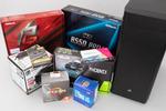 第10世代Coreと第3世代Ryzenで組むコスパ最強の自作PC