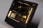 10コア/20スレッドのCore i9-10900Kでも360mmラジエーターでガッツリ冷やす「G-Master Hydro Z490 Extreme」
