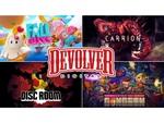 6月27日~28日開催の「BitSummit Gaiden」でDevolver Digitalが出展するタイトルを発表