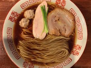 厳選された素材、尽きることのない味の追求が詰まった一杯 麺や 而今(大阪府・大東市)前編【大阪の麺スタグラマーによる「ラーメンの時間ですよ」】第7回