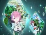 『リゼロス』のテレビCM「ストーリー篇」「システム篇」が公開!