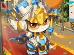 シティブレイクストラテジーゲーム『ビッグバッドモンスターズ』が本日配信開始!