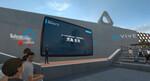 HTCがVR空間上で「VIVEビジネス・デー」を開催、最新のビジネス向けシステムを紹介