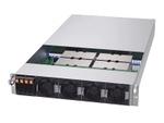 アスク、AMD EPYCとA100搭載のGPUサーバー「AS-2124GQ-NART」取り扱い開始