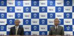 NTTとNECが資本業務提携、緊急会見で正式発表