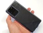 Galaxy S20 Ultraが日本でも発売! 使って楽しい究極のカメラフォン