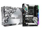 最新チップセットB550はX570/B450とどう違う? ASRockの人気マザーボード「Steel Legend」シリーズで違いを検証