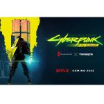 「サイバーパンク2077」スピンオフアニメ「サイバーパンクエッジランナーズ」をトリガーが制作! 監督は今石 洋之氏