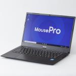 """税別6万円台からで""""エントリーらしくない""""デザインが魅力、個人にも大量導入にもオススメできるNVMe SSD搭載14型ノートPC「MousePro NB2」"""