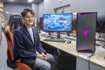 バンタンゲームアカデミー大阪校が新設のe-Sports専攻に導入したのはAMD Ryzen搭載のGIGABYTE製PC