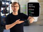 Apple Watch新機能「睡眠」こだわりをアップルのテクノロジーVPに聞いた