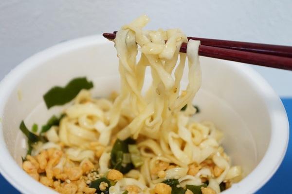 どん兵衛、マルちゃん…カップ麺の「冷しぶっかけ」がおいしい!