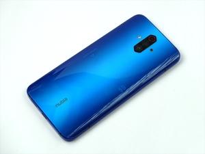 144Hzディスプレー搭載の低価格5Gゲーミングスマホ「Nubia Play 5G」は普段使いも快適