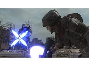 「絶望の未来」を描いたシリーズ最新作『地球防衛軍6』の新情報が公開
