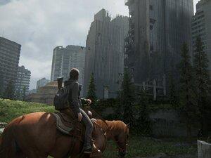 PS4『The Last of Us Part II』(日本語版)アコレードトレーラーを公開!