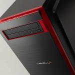 第10世代CoreとRTX 2060 SUPERで18万円台、拡張性に優れた余裕あるケース内部のゲーミングPC「LEVEL-R049-iX7-RWSH」