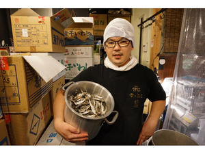 煮干しに対する情熱、ラーメンへの愛情がひしひしと伝わる 麺や 而今(大阪府・大東市)後編【大阪の麺スタグラマーによる「ラーメンの時間ですよ」】第8回