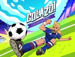 小難しいことは全部ナシ!Switch用サッカーゲーム『ゴラッソ!』が7月9日に配信決定