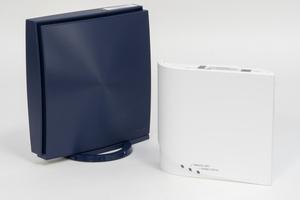 買って置くだけで誰でもメッシュWi-Fi! アイ・オー・データ「WN-DX1167GREX」で全部屋を強電波化