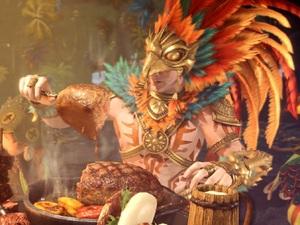 『MHW:IB』で7月22日より「セリエナ祭【情熱の宴】」が期間限定で開催決定!