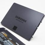 8TBで10万円切りもあり得る!?最新SATA接続SSD「870 QVO」をレビュー