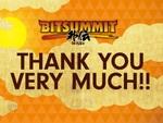 「BitSummit Gaiden」Discord会場来場者3000人&公式放送視聴合計15万再生を記録