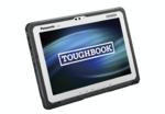 パナソニック、10.1型の堅牢Androidタブレット「FZ-A3」