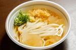 【本日発売】丸亀製麺、冷え冷え「氷うどん」テイクアウトで