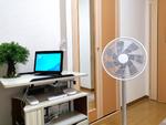 コードレス+静か+スマホリモコンの「スマート扇風機2S」を衝動買い