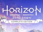 PC版『Horizon Zero Dawn』が8月7日よりSteamおよびEpic Games Storeで発売!