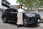 売れまくっているトヨタのコンパクトSUV「ライズ」 その魅力はサイズ感にアリ!