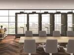 コクヨ、オフィス内でのウェブ会議や集中作業に最適な「WORK POD」
