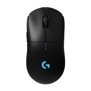 ロジクールG主力の高性能センサー搭載ゲーミングマウス3機種がリニューアルして登場