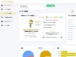 「BiNDup」、ウェブサイトの解析と改善点把握に活用できるマーケティング機能を提供開始