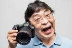 キヤノンが8K動画ミラーレスカメラ「EOS R5」正式発表 = 手振れ補正もAF速度も世界最高