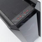 第10世代Core i9で性能も冷却もデザインも妥協なし、ASUSコラボのハイエンドゲーミングPC「ZEFT ASX2」