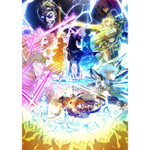 【2020夏アニメ】『SAO War of Underworld 最終章』に『彼女、お借りします』